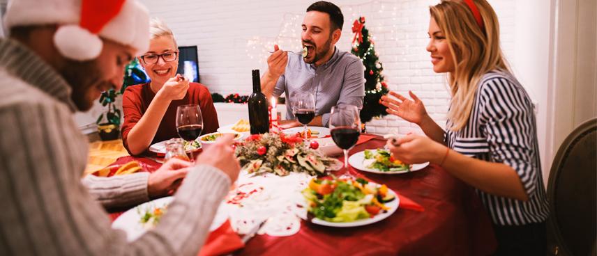 Excesos de Navidad ¿cómo afectan a tu salud bucodental?