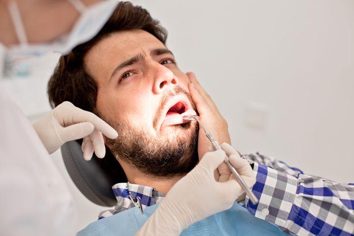 ¿Qué se debe hacer para el dolor de los implantes?