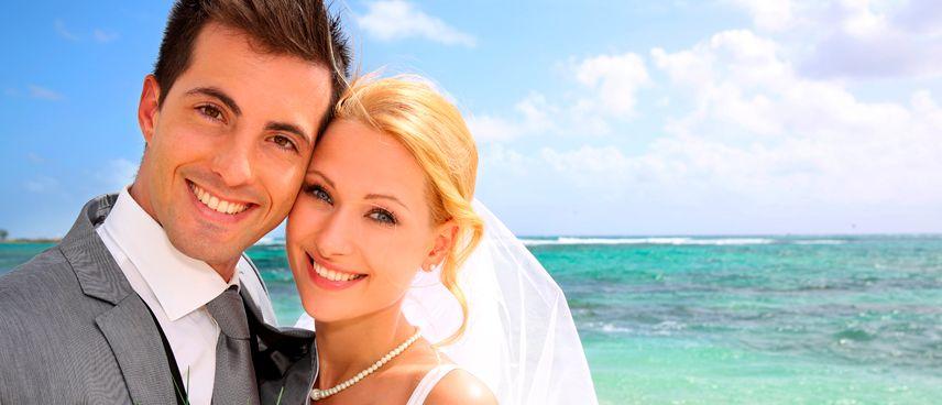 Los mejores tratamientos de estética dental para lucir sonrisa el día de tu boda