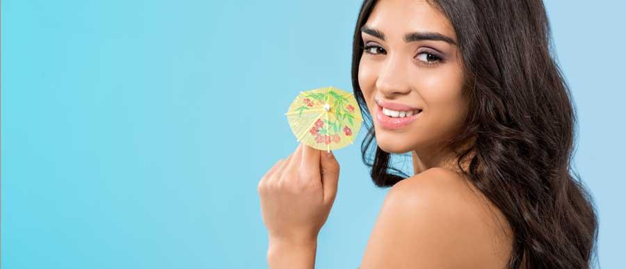 5 tips para cuidar tus dientes en verano